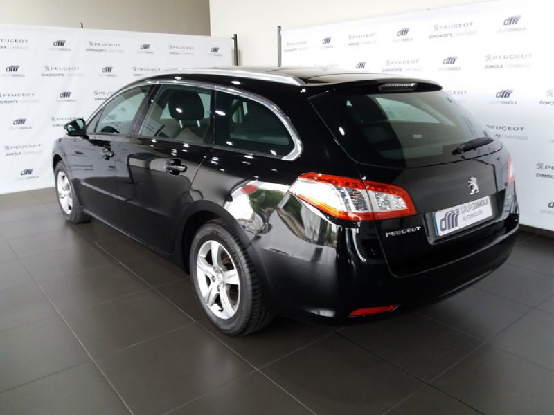 Peugeot 508 SW 2.0 HDI 140cv Business Line