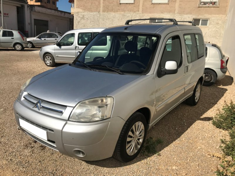Citroen Berlingo 2.0 HDi SX Plus