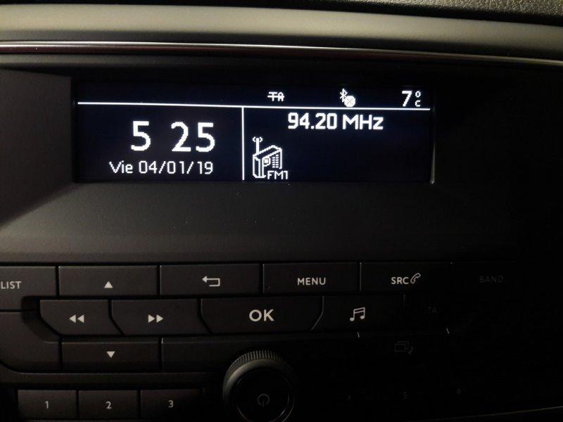 Citroen Jumpy Talla XS BlueHDi 90KW (120CV) 6v Confort