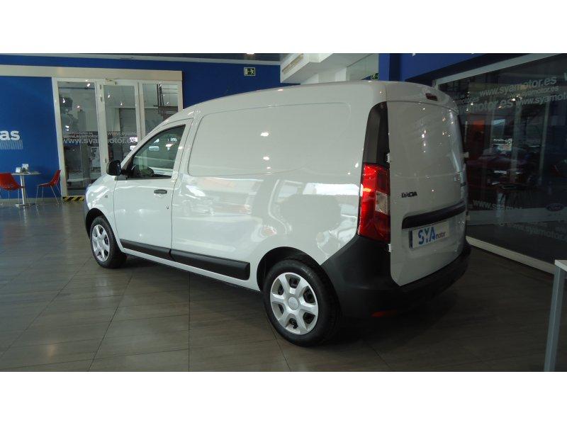 Dacia Dokker Van dCi 90 Ambiance