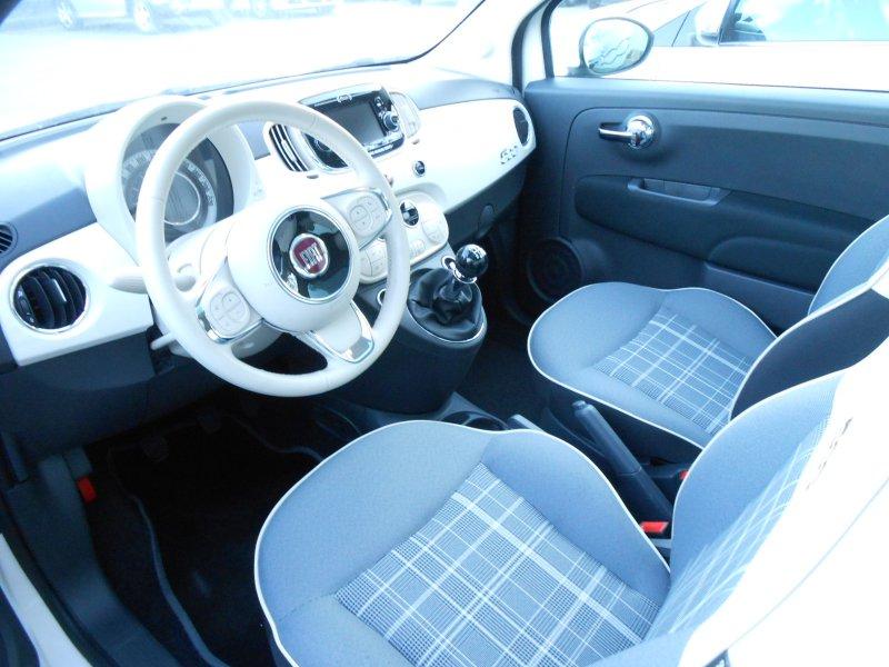 Fiat 500L 1.4 16v 70kW (95CV) Lounge