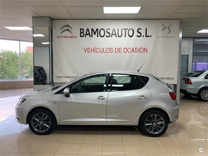 SEAT Ibiza 1.2 TSI AUTOMATICO STYLE I-TECH 30 ANIVER. STYLE