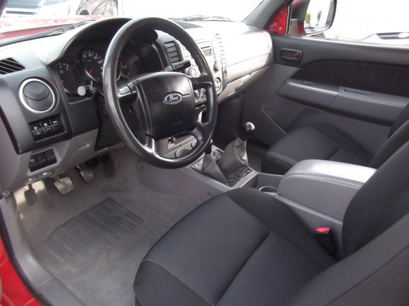 Ford Ranger 2.5 TDCi 4x4 Doble Cabina XL