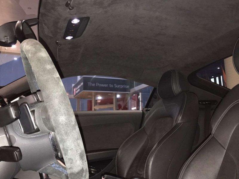 Audi TT RS Plus Coupé 2.5 TFSI 360cv quattro -