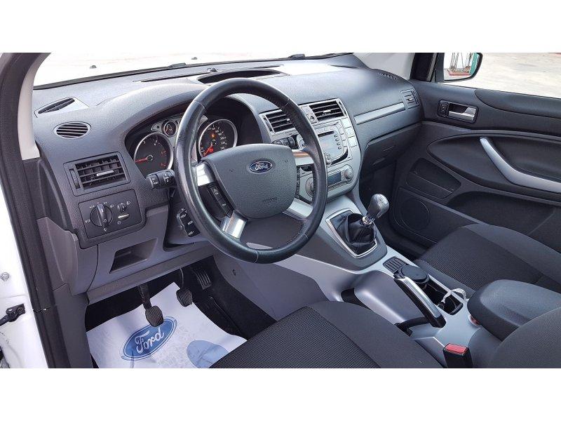 Ford Kuga 2.0 TDCi 140cv 2WD Trend