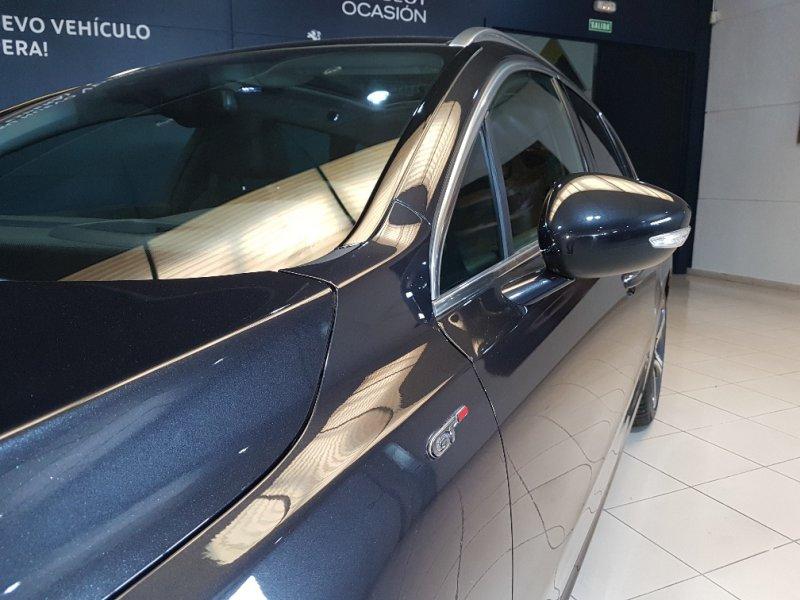Peugeot 508 SW 2.0 BlueHDi 180 Autom. GT