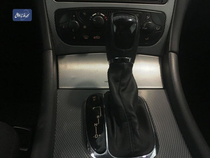 Mercedes-Benz Clase C C 200 K Sportcoupé -