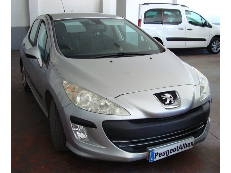 Peugeot 308 1.6 HDI 92 FAP Business Line