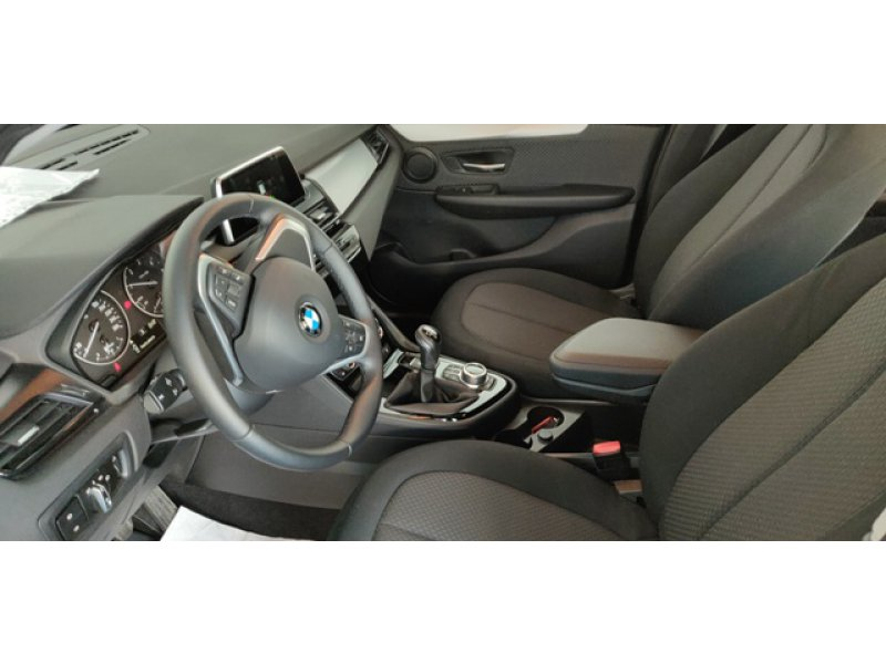 BMW Serie 2 Gran Tourer 216d Business
