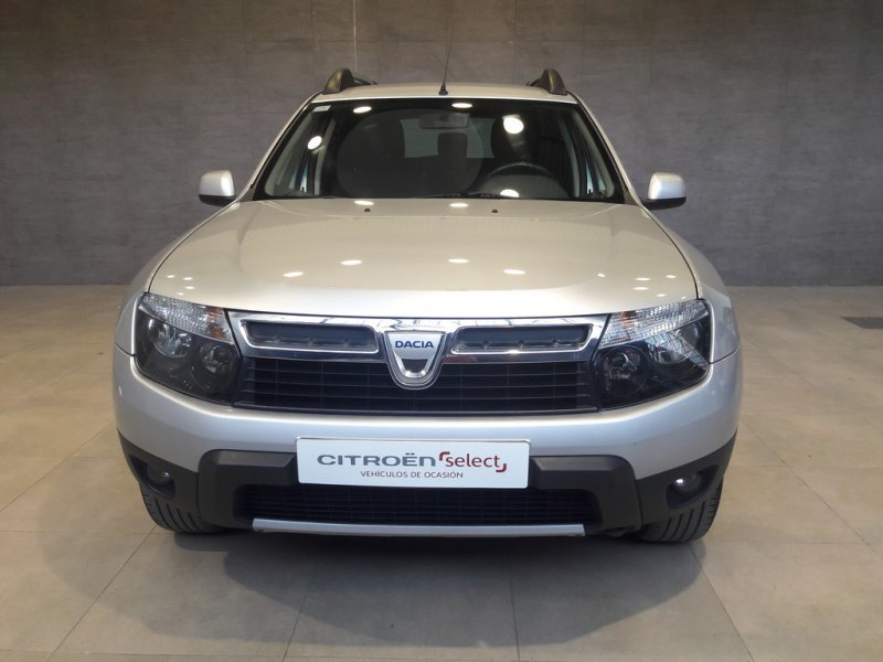 Dacia Duster dCi 110cv (4X4) Ambiance