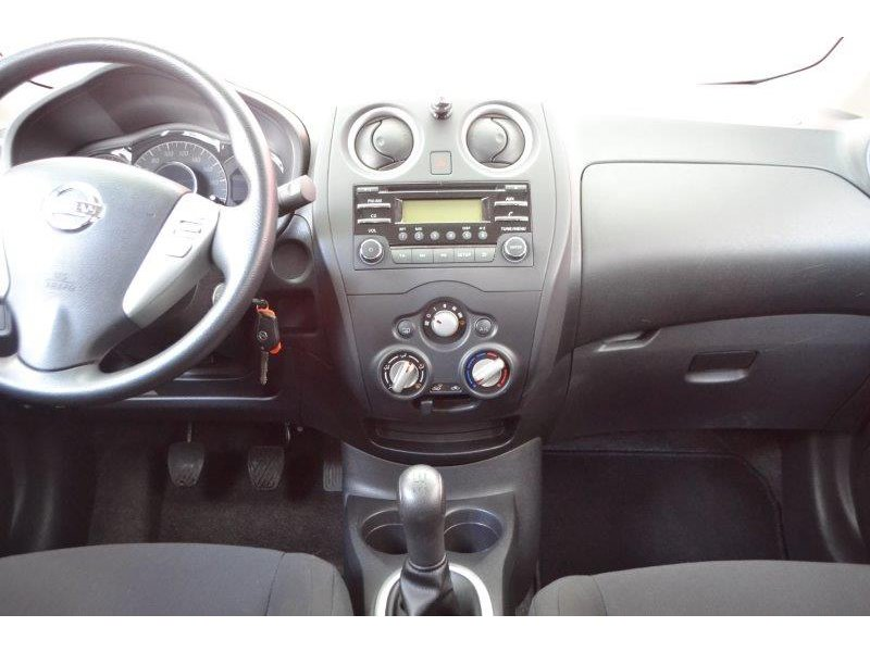 Nissan Note 1.2 NARU EDITION
