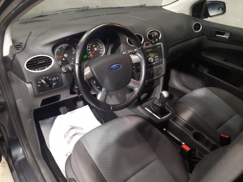 Ford Focus 1.8 TDdi Trend