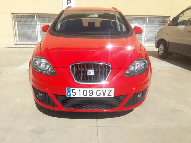 SEAT Altea XL 1.9 TDI 105cv Reference