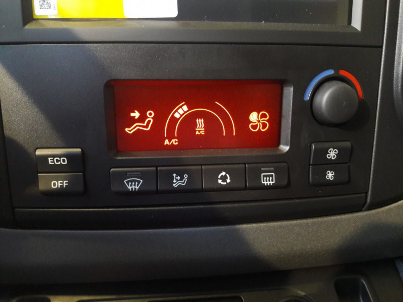 Citroen Berlingo E-Berlingo Multispace AUTOMATICO Feel