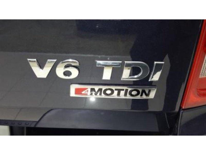 Volkswagen Amarok DC 2.0 TDI 4MO Conectabl 180CV Trendline