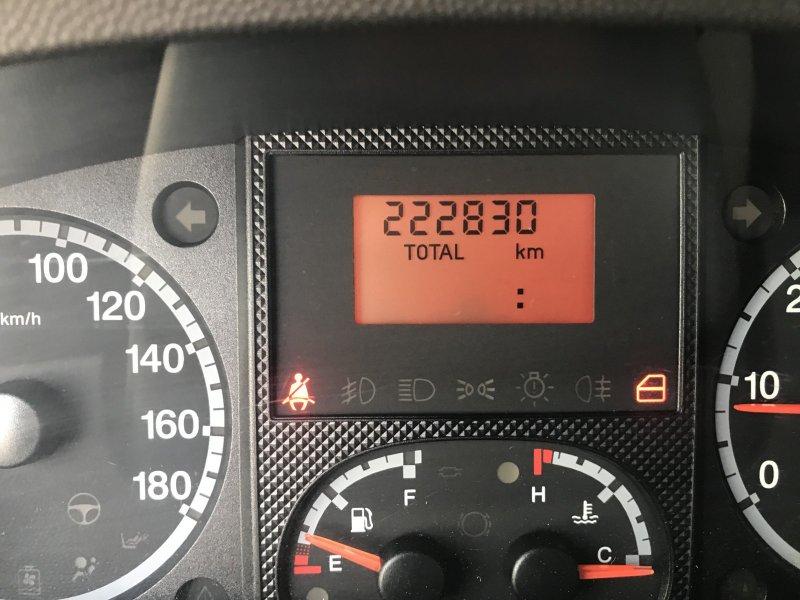 Citroen Jumper 35 L2H2 HDi 120 -