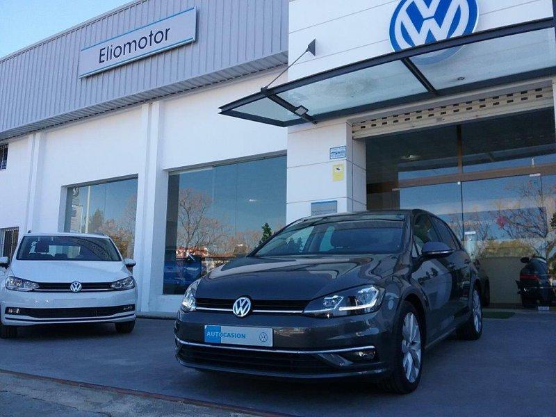 Volkswagen Golf 2.0 TDI BMT DSG Sport