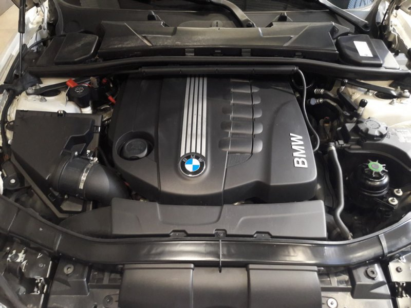 BMW Serie 3 Touring 330d xDrive