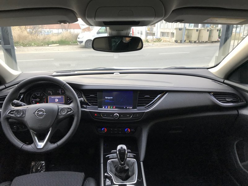 Opel Insignia GS 1.5 Turbo XFT Innovatio WLTP Innovation