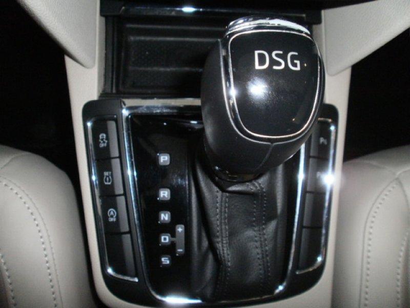 Skoda SuperB 2.0 TDI CR 150cv DPF DSG Exclusive