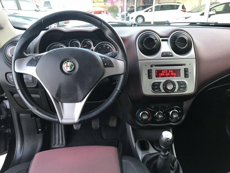 Alfa Romeo Mito 1.4 78CV S&S Distinctive