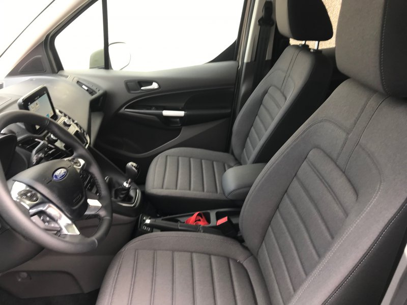 Ford Grand Tourneo Connect 1.5 TDCi 88kW (120CV) Titanium