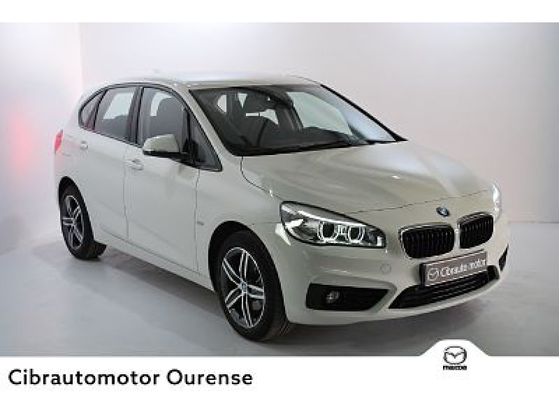 BMW Serie 2 Active Tourer 218d ACTIVE - PACK SPORT