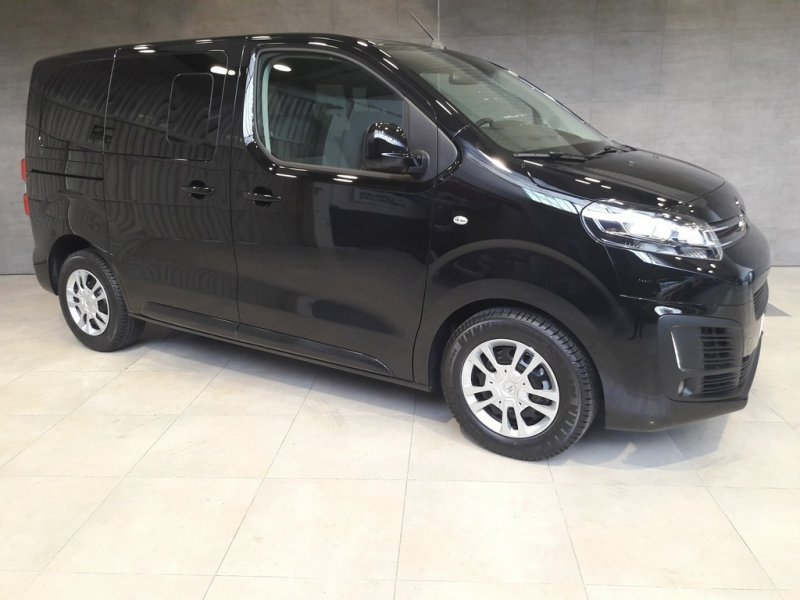 Citroen Spacetourer Talla XS BlueHDi 120 S&S 6v Business