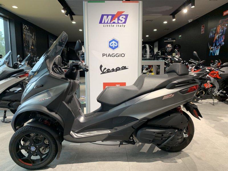Piaggio MP3 500 LT Sport 500cc