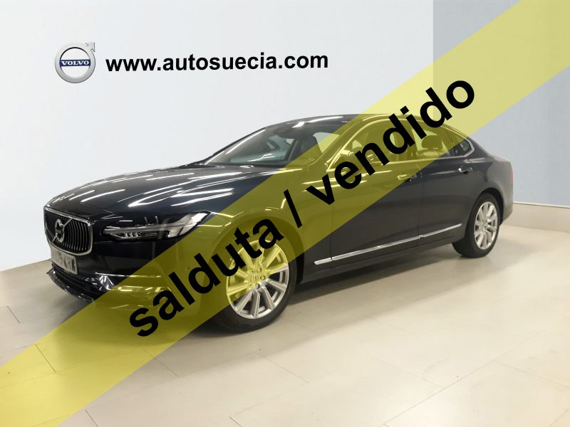 Volvo S90 2.0 D4 Inscipcion Auto Inscription