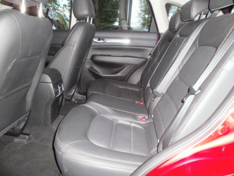 Mazda CX-5 2.0 GE 121kW Zenith CN 2WD ZENITH