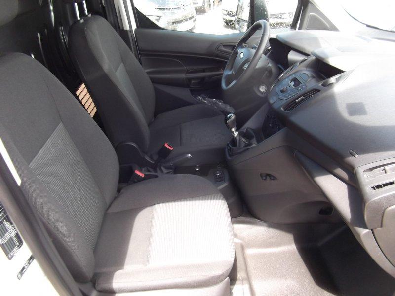 Ford Connect Van 1.6 TDCi 115cv 210 L2 Ambiente