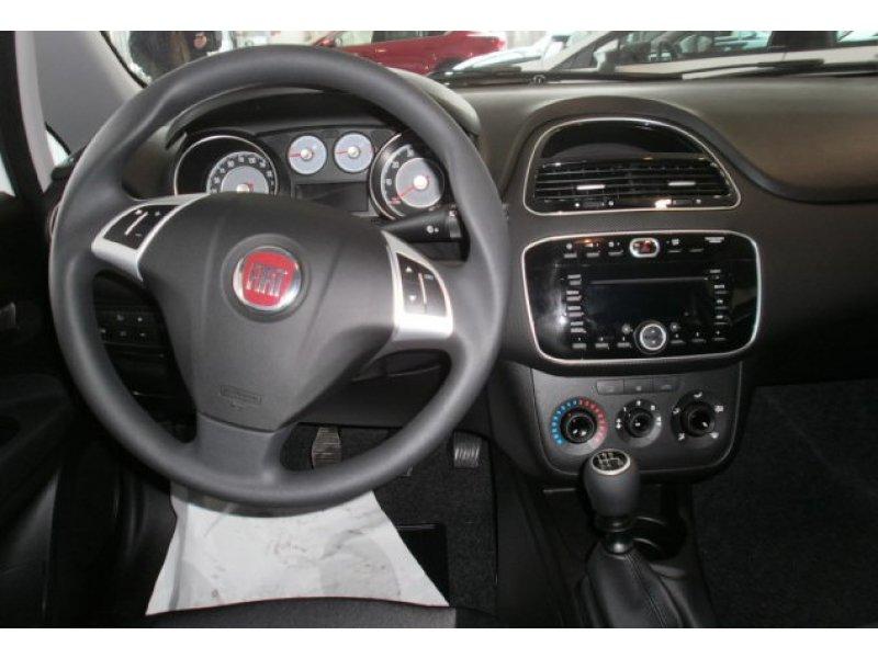Fiat Punto 1.2 8v 69 CV S&S Gasolina Pop