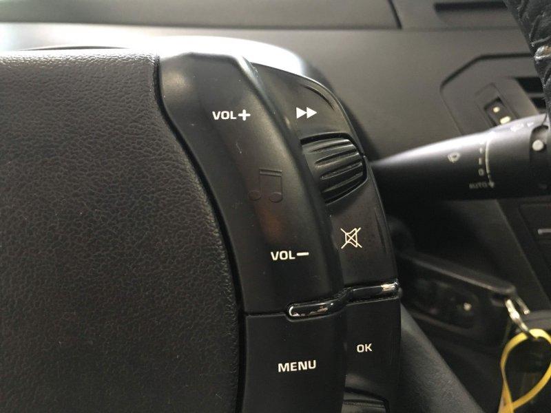 Citroen Grand C4 Picasso 1.6 HDi Millenium