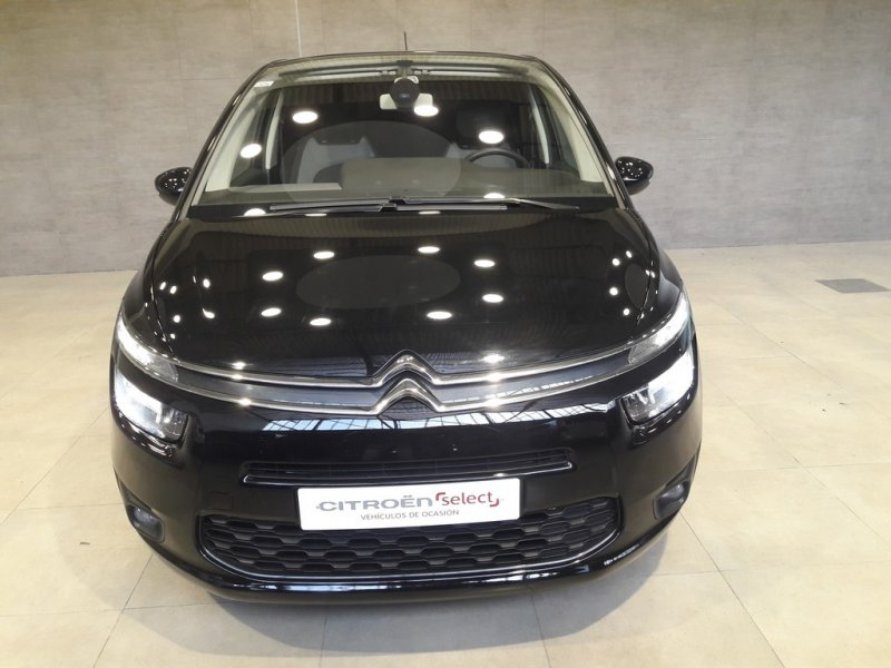 Citroen Grand C4 Picasso HDi 115 Airdream Seduction