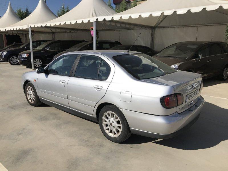 Nissan Primera 2.0 TD LUXURY