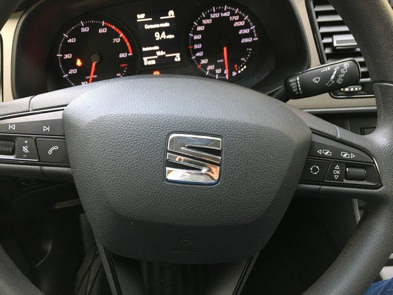SEAT León 1.2 TSI 105 cv Reference Plus
