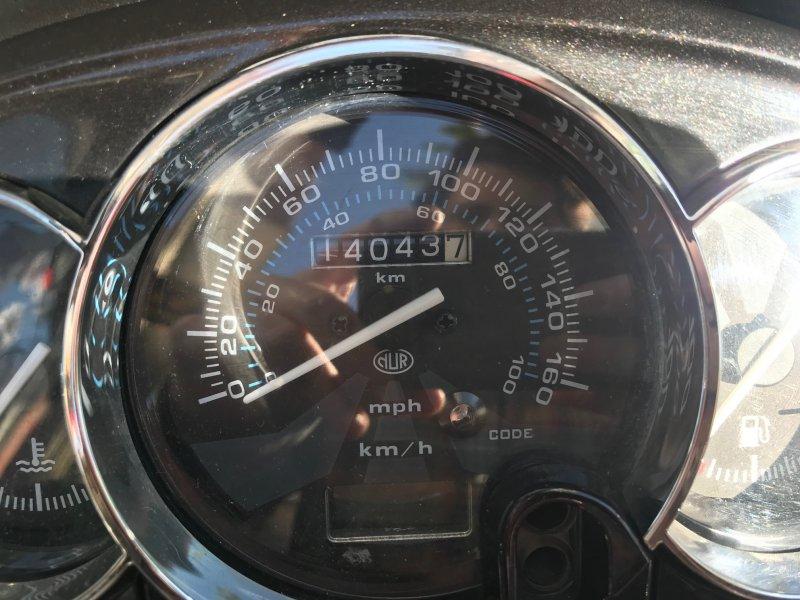 Piaggio X7 Evo 300 DISTINTIVO C VERDE