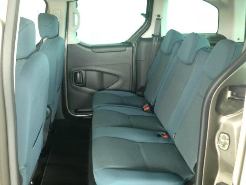 Citroen Berlingo Multispace FEEL BlueHDi 74KW (100CV) Feel