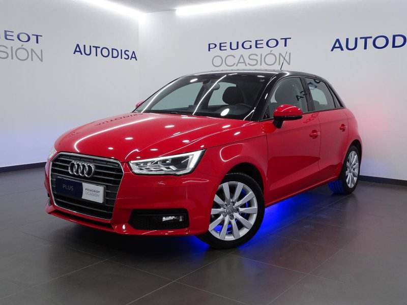 Audi A1 Sportback 1.0 TFSI Attraction