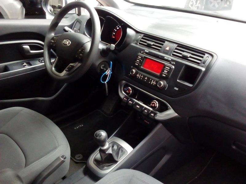 Kia Rio 1.2 CVVT 85cv Drive