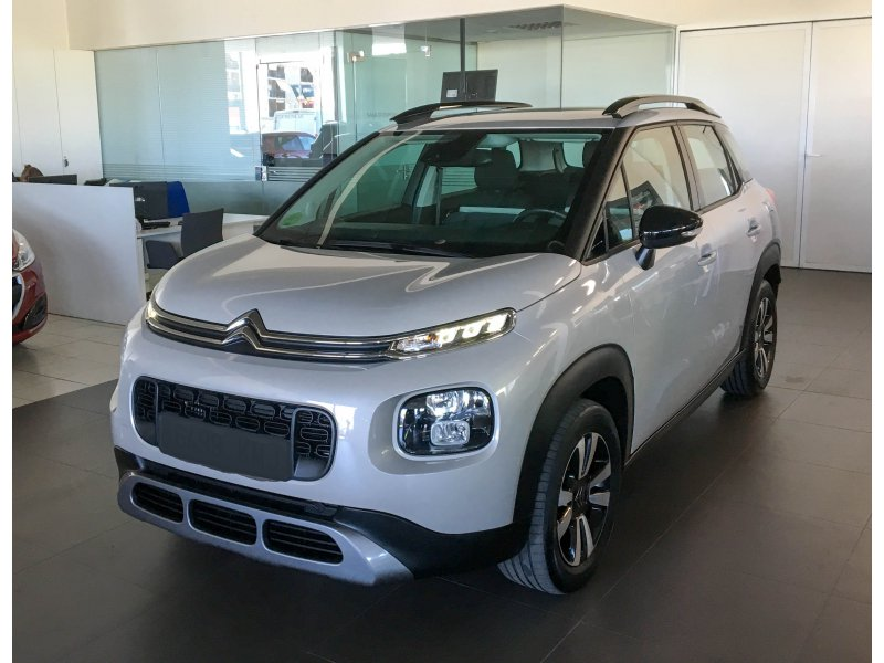 Citroen C3 Aircross BlueHDi 73kW (100CV) Feel