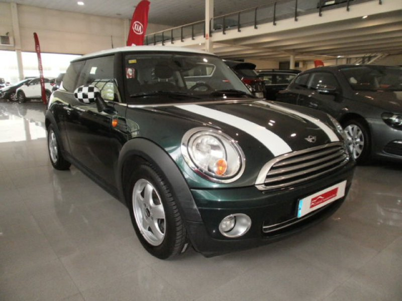 Mini Mini (R56) Cooper