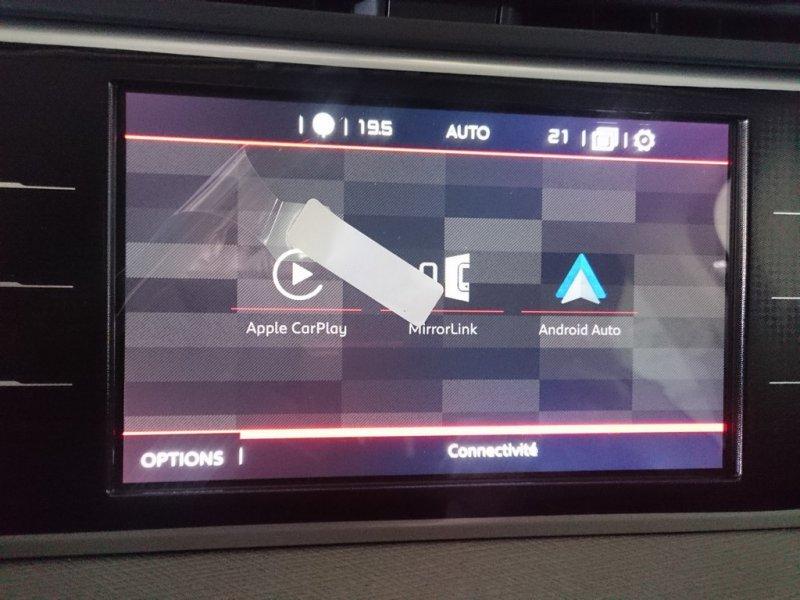 Citroen Grand C4 Picasso BlueHDi 120cv EAT6 Shine