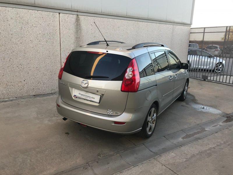 Mazda Mazda5 2.0 Active +