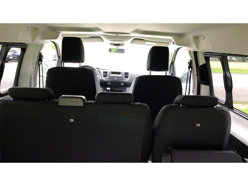 Peugeot Expert Combi 8 1.6 BlueHDi 85KW (115CV) Standard -