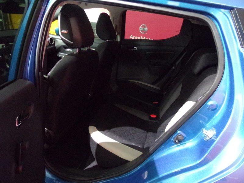 Nissan Micra 1.5 ACENTA