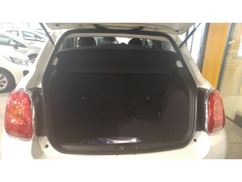 Fiat 500X 1.6 MultiJet 88kW (120CV) DCT 4x2 Lounge