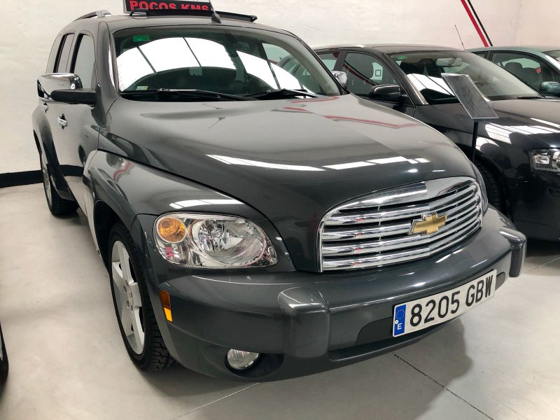 Chevrolet HHR 2.4i