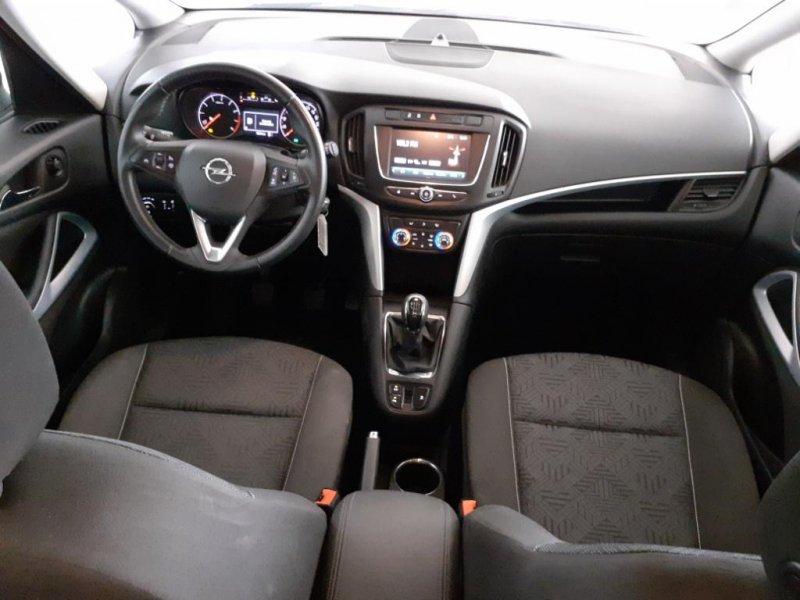 Opel Zafira 1.4 T S/S 103kW (140CV) Family